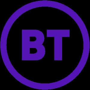 Logo British TelecomT Italia