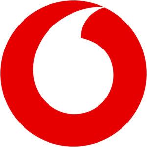 Logo Vodafone